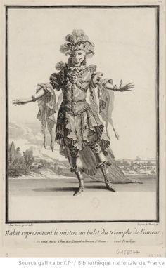 Costume de ballet - Wikiwand