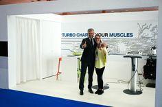 Wellness Show Bucuresti 2014