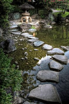 AFAR.com Place: Kyu-yasuda Teien (Former Yasuda Gardens) by Jon  Sheer
