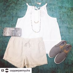 #Repost @copperpennychs (@get_repost)  Summer heat calls for lots of fringe and all over neutrals         #shopcp #newarrivals #belladahl #ootd #flatlay #fashion #grays #fringe #chs #boutique #chanluu #grayling #liebeskindberlin #kingst #shoplocal