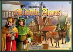 Merchants of the Middle Ages (2010)