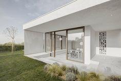 Casa di vacanza sul Lago di Garda, Bardolino, 2015 - Pedevilla Architekten