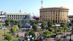Centro Histórico, Tampico