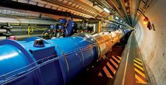 The Large Hadron Collider | CERN