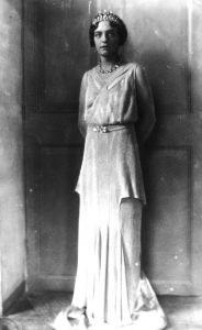 La signora Chapin - 1930 di Ghitta Carell