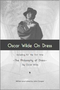 oscar wilde on dress pdf