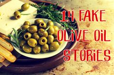 Fake olive olive stories faked their real reviews. 'The brands to avoid' bloggers did not verified data according to the real review.