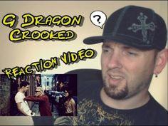 G DRAGON - CROOKED (삐딱하게) #Kpop MV Reaction (뮤직비디오)(리액션)