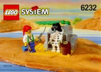 Pirates - Skeleton Crew [Lego 6232] <<<< another favorite set growing up.
