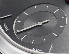 Watches: Moser & Cie - GF Luxury