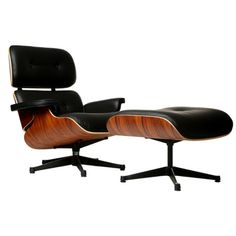 Charles Eames Style | Lounge Chair | SWIVELUK.COM