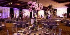 Hyatt Regency Huntington Beach Resort & Spa @ Huntington Beach CA | Max Capacity: 1,200 | Click to price out this venue! | Socal Weddings | Reception Inspiration #weddingspot #laweddings #weddingplanning
