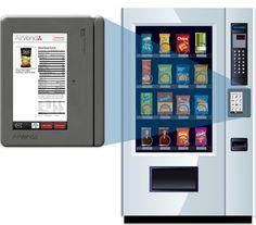 Vending machines upgrading to digital signage   Digital Signage Today