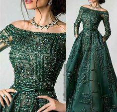 Ball Dresses, Ball Gowns, Short Dresses, Prom Dresses, Formal Dresses, Green Wedding Dresses, Hijab Evening Dress, Hijab Dress Party, Long Sleeve Evening Gowns