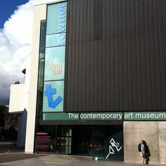 Made it to #Towner #contemporary #art #Eastbourne on 13 Oct 2012 via @sparrow_tweets