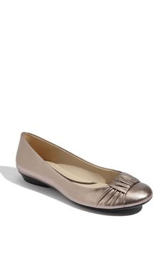 Update -- love these! Naturalizer, on sale at Nordy's