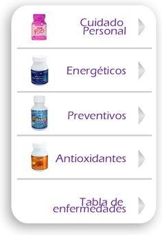 .:Mas Natural Salud y Bienestar:. -