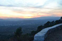 Mirador Estepar de Llombai Valencia, River, Mountains, Nature, Outdoor, Paths, Community, Scenery, Outdoors