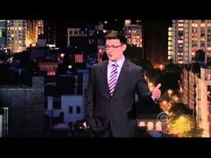 Tommy Johnagin - 5th appearance on Letterman