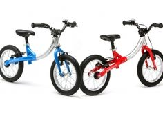 LittleBig growing balance bike to kids pedal bike. A proper kids bike - only little. Balance Bike, Kids Bike, Tricycle, Baby Kids, Gallery, Big, Roof Rack