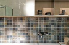Serie Abita Ceramica Sant'Agostino,tiles, Bathroom, colours.
