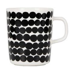 ARABIA In Good Company Siirtolapuutarha mug