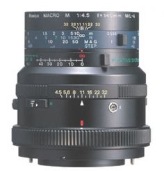 Mamiya RZ67 140mm/4.5 macro New in Box!  $930