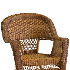 Wicker Patio Chairs (Set of 2) | Overstock.com