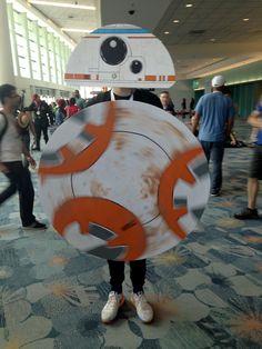 The Coolest Cosplay We Saw at WonderCon 2015 | Nerdist