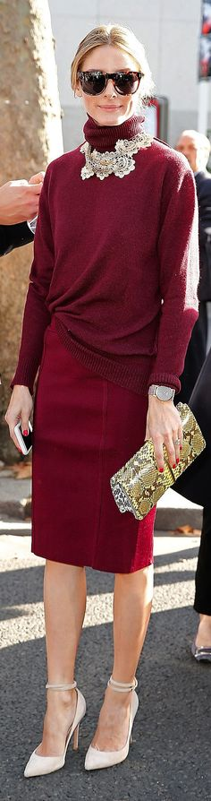 The Fashion Girl's Guide to Holiday Party Dressing