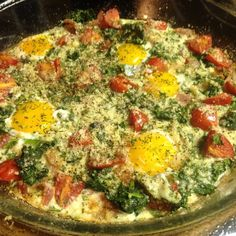 So easy to make and was devoured by the whole family!!! The aroma from all the fresh herbs is amazing as well!