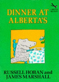 Buy Dinner at Albertas by Russell Hoban, James Marshall from Waterstones today! Click and Collect from your local Waterstones or get FREE UK delivery on orders over £20.