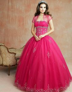 Quinceanera Dresses, Quinceanera Gowns - Bright Colors - Mis Quince Mag##