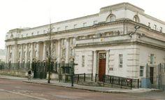 High Court, Belfast, Northern Ireland.