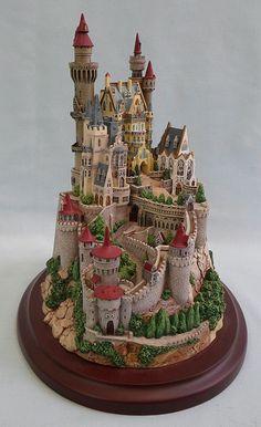 Fantasy City, Fantasy Castle, Medieval Fantasy, Minecraft Castle, Lego Castle, Casas Game Of Thrones, Elven City, Castle Drawing, Dungeon Master's Guide