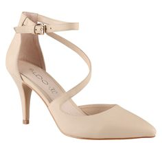 I want these in black too! ULENALLE - women's high heels shoes for sale at ALDO Shoes.