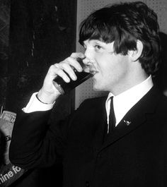 S. J. Paul McCartney