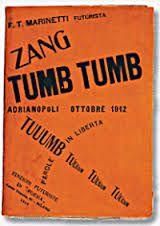 1: Zang Tumb Tumb