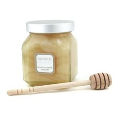 Indulges your body in a honey moisture bath  Foaming bubbles relieves your stress  Uplifts your spirit while cleansing  Leaves skin feeling fresh & supple