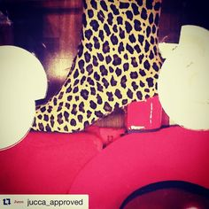 JUCCA SHOES MADE IN ITALI #fattoinitalia #hight #quality #cool #animalier #red #shop #woman #fall #winter #friday #style #mood #moda @jucca_approved @nextagency @elle_italia by mattia_jucca