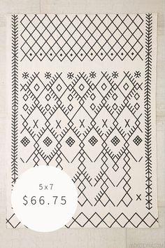 DIY Inspo: Vintage Revivals | FANTASTIC On Trend Rug Sale!