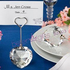 coleta de cristal escolha sj003 projeto do coração lugar cartão titulares ou brindes         http://pt.aliexpress.com/store/product/60pcs-Black-Damask-Flourish-Turquoise-Tapestry-Favor-Boxes-BETER-TH013-http-shop72795737-taobao-com/926099_1226860165.html   #presentesdecasamento#festa #presentesdopartido #amor #caixadedoces     #noiva #damasdehonra #presentenupcial #Casamento