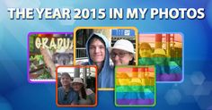 Result The year 2015 in your photos   FunMix.eu