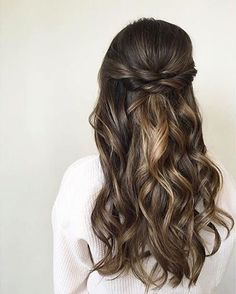 Wedding hairspiration!