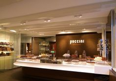 For the brand new store of Puccini Bomboni in Amsterdam, Delta Light has worked together with the designers of .Day to create a custom lighting design. The TWEETER ON comes with the very efficient LED technology which puts the delicious and special chocolates of Amsterdam in the perfect light. We advised to use a warm light colour to make sure that these artisan masterpieces look at its best. Also, there's no UV or infrared in these fixtures which prevents discolouration and decay of the…