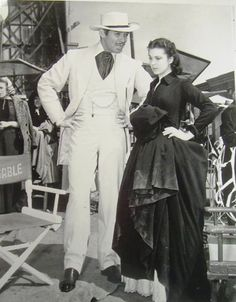 Rumor Mill} Clark Gable, George Cukor and Gone with the Wind ...