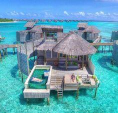 Traveling Page - Maldives