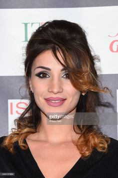 Assunta Mari attends the 12th Edition of the Los Angeles Italia Film, Fashion and Art Fest at TCL Chinese 6 Theatres on February 24, 2017 in Hollywood, California.