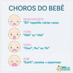 Choros do bebé Massage Bebe, Baby Information, Baby Kids, Baby Boy, Baby Hacks, Baby Bumps, Kids Education, Child Development, Our Baby