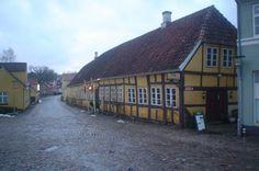 Randers Denmark